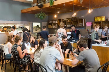 Thumbnail photo for Lux Foundry | Brunswick Cafe