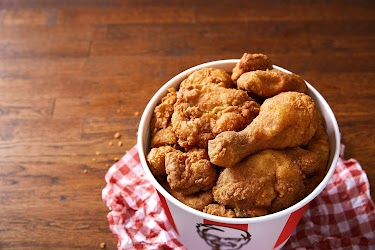 Thumbnail photo for KFC Keysborough: Takeaway